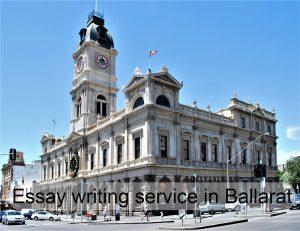 Essay writing service in Ballarat