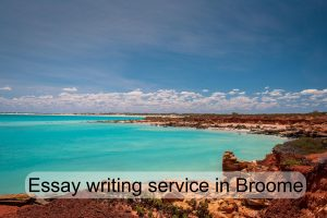 Essay writing service in Broome