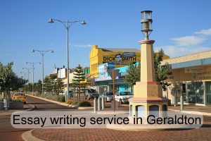 Essay writing service in Geraldton
