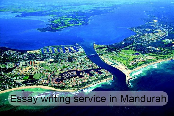 Essay writing service in Mandurah