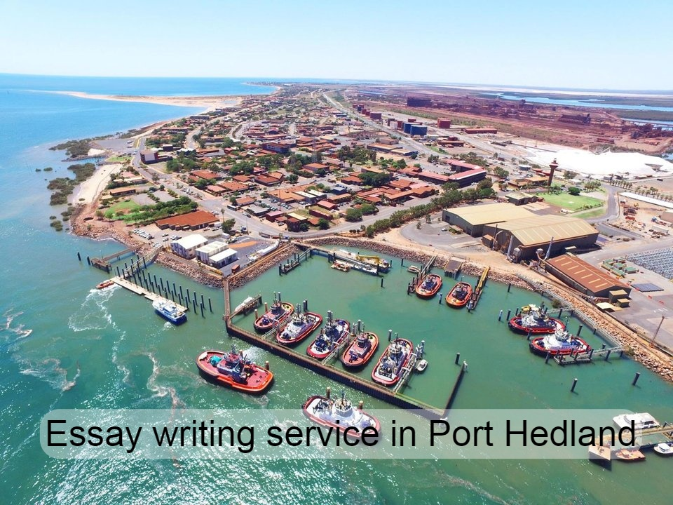 Essay writing service in Port Hedland
