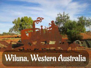 Wiluna, Western Australia