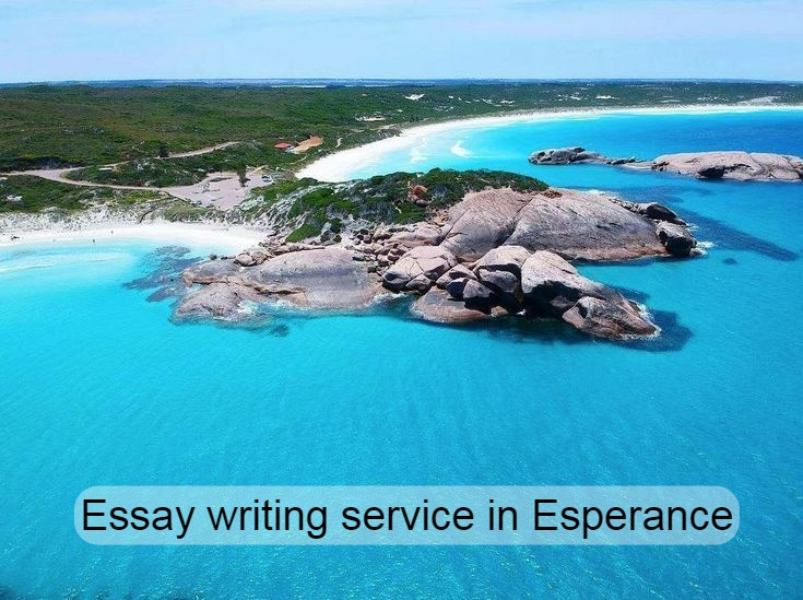 Essay writing service in Esperance