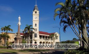 Essay writing service in Bundaberg