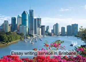 Essay writing service in Brisbane