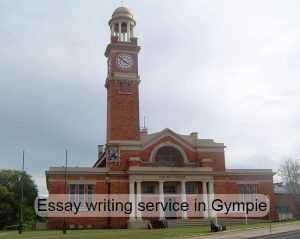 Essay writing service in Gympie