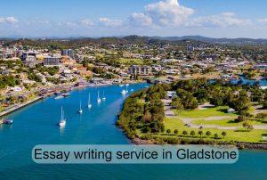 Essay writing service in Gladstone