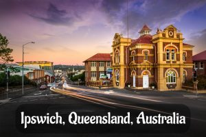Ipswich, Queensland, Australia
