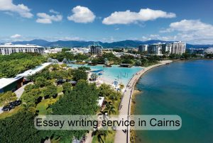 Essay writing service in Cairns