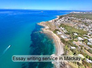 Essay writing service in Mackay