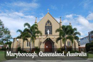 Maryborough, Queensland, Australia
