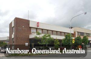 Nambour, Queensland, Australia
