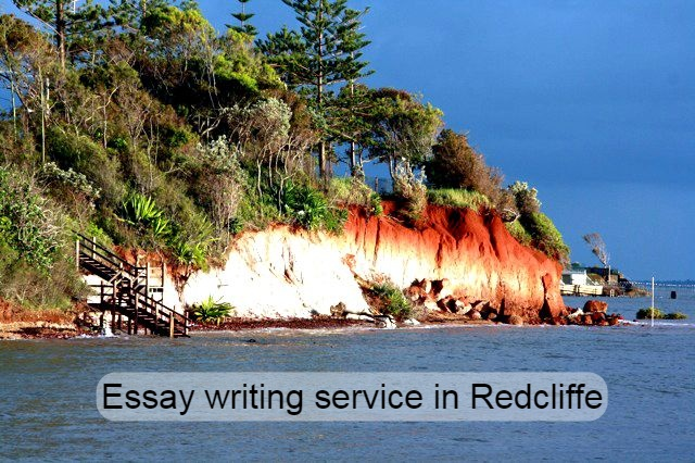 Essay writing service in Redcliffe