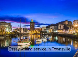 Essay writing service in Townsville