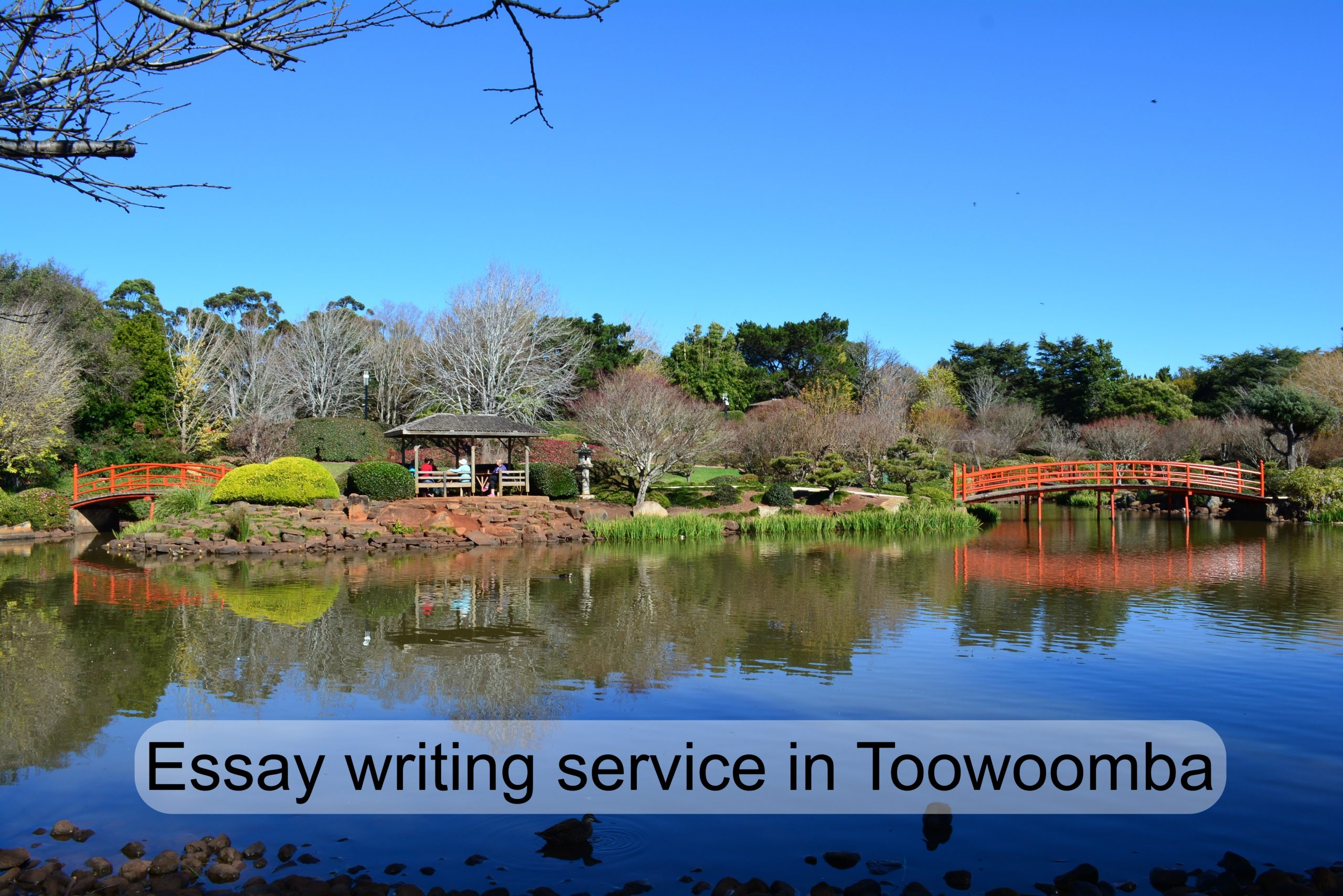 Essay writing service in Toowoomba