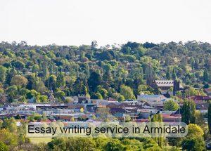 Essay writing service in Armidale