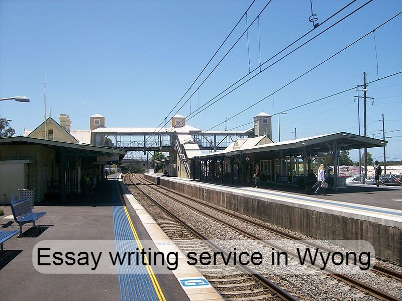 Essay writing service in Wyong