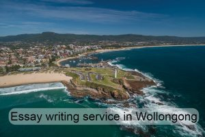 Essay writing service in Wollongong