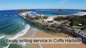 Essay writing service in Coffs Harbour