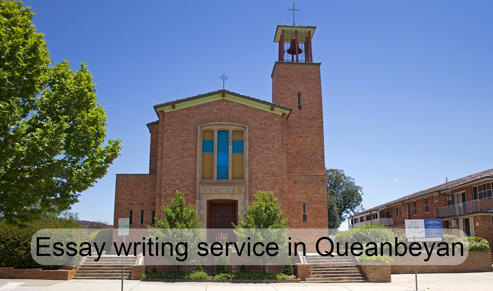 Essay writing service in Queanbeyan