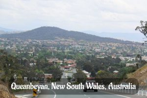 Queanbeyan, New South Wales, Australia