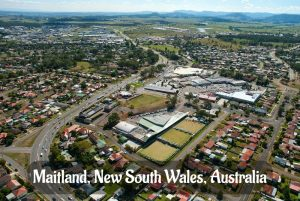 Maitland, New South Wales, Australia