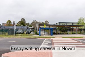 Essay writing service in Nowra