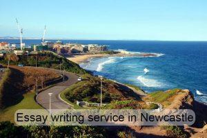 Essay writing service in Newcastle