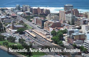 Newcastle, New South Wales, Australia
