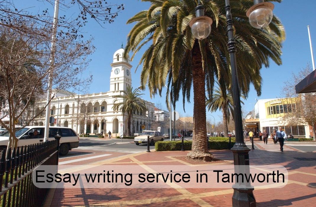 Essay writing service in Tamworth