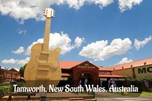 Tamworth, New South Wales, Australia