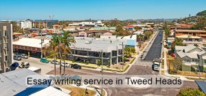 Essay writing service in Tweed Heads