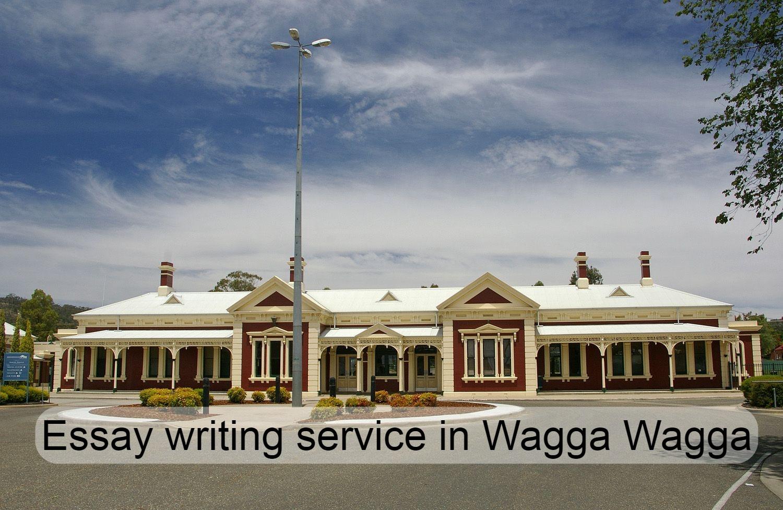 Essay writing service in Wagga Wagga