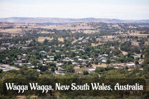 Wagga Wagga, New South Wales, Australia