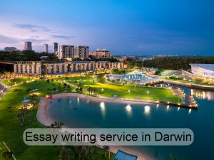 Essay writing service in Darwin