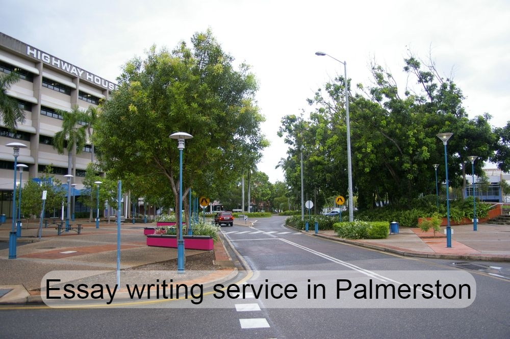 Essay writing service in Palmerston