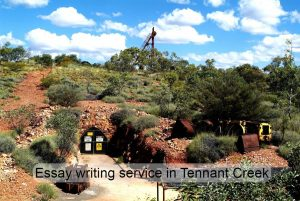 Essay writing service in Tennant Creek
