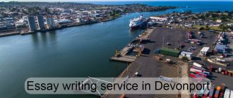 Essay writing service in Devonport