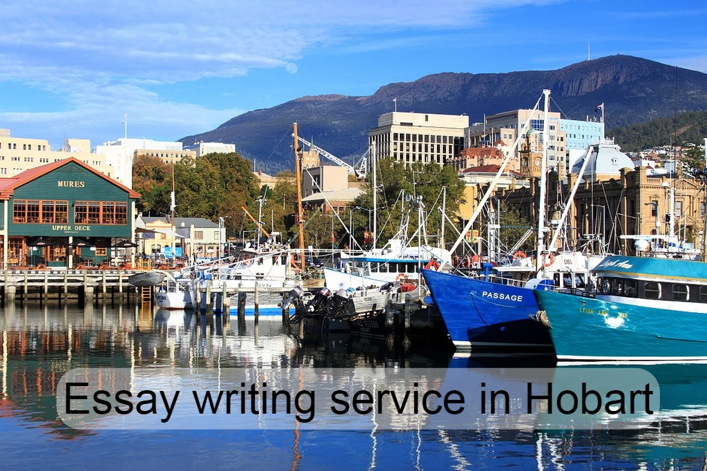 Essay writing service in Hobart