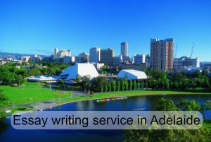 Essay writing service in Adelaide