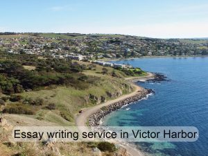 Essay writing service in Victor Harbor