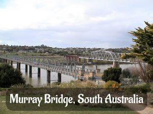 Murray Bridge, South Australia