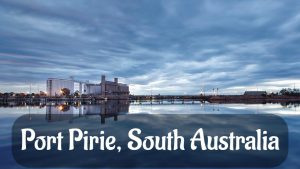 Port Pirie, South Australia